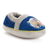 Paw Patrol Toddler Boys' Slippers (Blue)