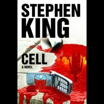 The Cell by Stephen King (First Edition)