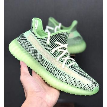Adidas Yeezy Boost 350 V2 3M reflection Gym shoes