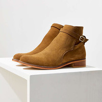 Sabine Buckle Wrap Ankle Boot - Urban Outfitters