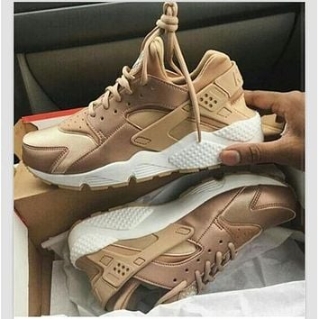 Nike Air Huarache Men Women Casual Running Sport Shoes Sneakers