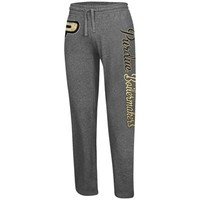 Purdue Boilermakers Women's Omega Sweatpants – Gray