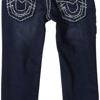 True Religion Stella Classic Jeans (Toddler/Kid) - Ancient