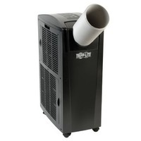 Tripp Lite SRCOOL12K Portable Cooling / Air Conditioner  Stand Alone Spot Air Cooler 120V, 60Hz, 12K BTU