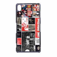 One Direction Best Song Ever Sony Xperia Z3 Case