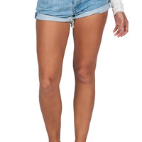 Volcom Stoned Rolled Shorts at PacSun.com