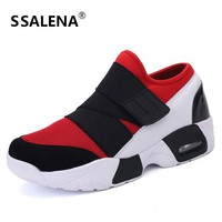 Walking Shoes Men Breathable Mesh Outdoor Mens Athletic Shoes All Match Summer Shoes AA20072