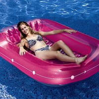 Swimline Sun Tan Tub Lounger