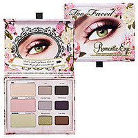 Too Faced Romantic Eye Classic Beauty Shadow Collection  : Shop Eye Sets & Palettes   Sephora