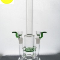 Double Pointed Water Pipe