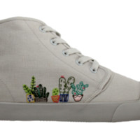 London Fog Succulent HT - BANGS Shoes