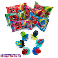 Ring Pop Candy | CandyWarehouse.com Online Candy Store