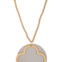 It's Your Lucky Day Necklace