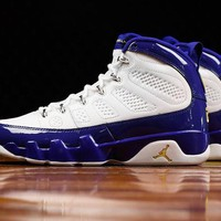 [Free Shipping ]Nike Air Jordan 9 Retro