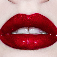 Candy Apple lip gloss - Lips - Cosmetics - Red Stripe Clothing