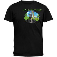 Fall Out Boy - Waiting For Rain Youth T-Shirt