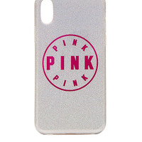 iPhone X Case - PINK - Victoria's Secret