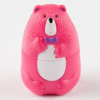 Woodland Bear Hand Cream Pink One Size For Women 25967335001