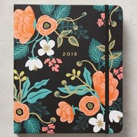Rifle Paper Co. Wee Hours Planner