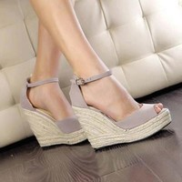 Fashion Best Quality Comfortable Women Sandals