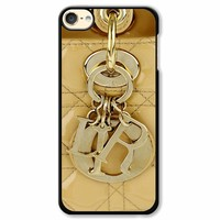Dior Keychain iPod Touch 6 Case