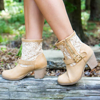 Made For Walking Cowboy Booties - Final Sale