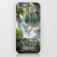 When Time Stood Still iPhone & iPod Case by Jenndalyn | Society6