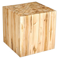 You should see this Grayson End Table in Natural on Daily Sales!