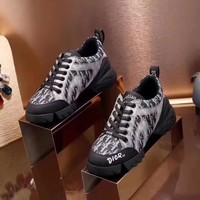 Christian Dior D-connect Sneaker Reference #9 - Best Online Sale