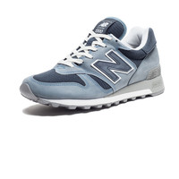NEW BALANCE 1300 - GREY/NAVY | Undefeated