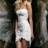 Sherri Hill 11054 Dress
