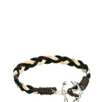 ASOS Bracelet With Anchor