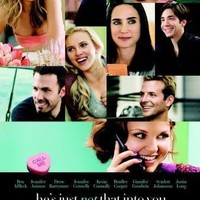 Hes Just Not That Into You movie poster Sign 8in x 12in