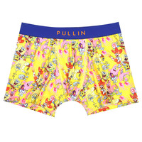 Pull in boxers men most popular boxer shorts colorful underwear men