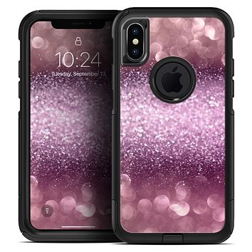 Unfocused Pink Sparkling Orbs - Skin Kit for the iPhone OtterBox Cases