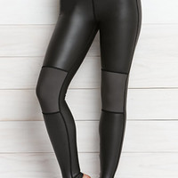 Billabong Skinny Sea Leggings at PacSun.com