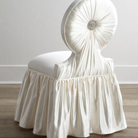 Haute House Sandie Vanity Chair