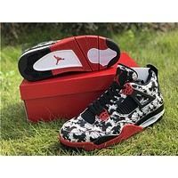 Air Jordan 4 Retro SNGL OY B00897-006