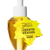 Wallflowers Fragrance Refill Sweater Weather