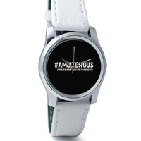 Ambitchous Wrist Watch
