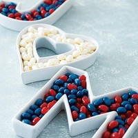 ceramic letter dish by the letteroom | notonthehighstreet.com