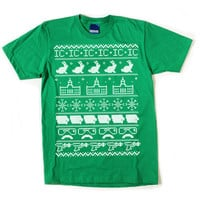 Iowa City Holiday Shirt