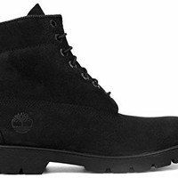 Timberland Men's Six-Inch Basic Boot  timberland boots for men