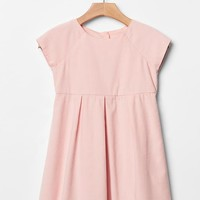 Gap Baby Corduroy Fit & Flare Dress
