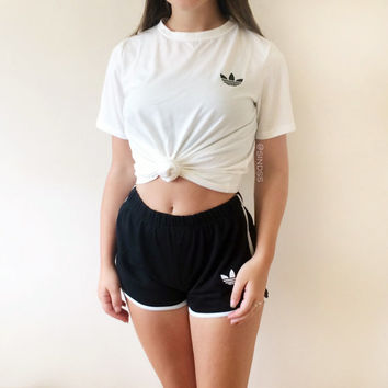 Adidas style two piece