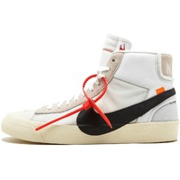 Nike Blazer Luxury Brand Designer Shoes Fashion Sports Shoes Sneakers Famous Flat Colorful Top Quality Sneakers