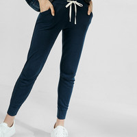 Express One Eleven Fitted Jogger Pant