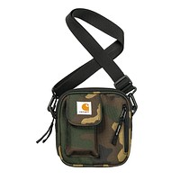 Essentials Bag in Laurel Camo