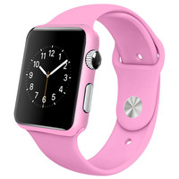 New paint pink bluetooth smart Watch G10A pink for women gift wristwatch reloj con sim card Android Inteligente Smartwatch IOS