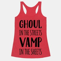 Ghoul In The Sheets Vamp In The Sheets